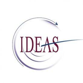 Logo Label IDEAS